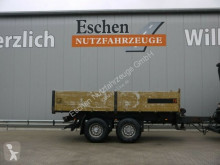 Fliegl tipper trailer
