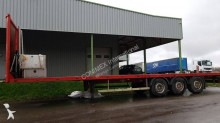Robuste Kaiser flatbed trailer