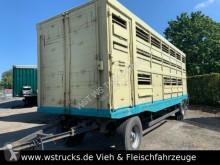 Kaba KABA Einstock mit Aufsprung Gitter trailer