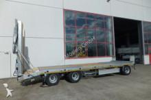 new heavy equipment transport trailer