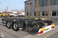 Schmitz Cargobull TRAILER CHASSIS BDF SCHMITZ GOTHA ZWF18 trailer