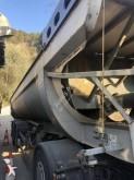 Pomiers tipper trailer