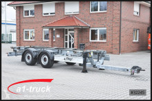 used BDF trailer