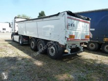 Fliegl ASS 372 3-Achs light trailer