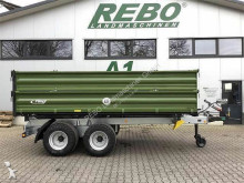 Fliegl TDK 80A-88 VR FOX trailer