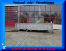 n/a 3 Abrollbehälter, Schlammdicht-- Neuwertig -- trailer