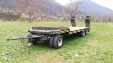 Filippini car carrier trailer