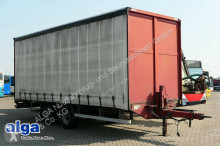 Renders Tandem, 13,5 to., 7.300mm lang, TÜV 03/2020 trailer