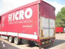 Pezzaioli trailer