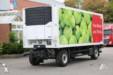 remorque Schmitz Cargobull Carrier Maxima 1000 /Strom