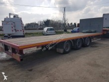 General Trailers flatbed trailer
