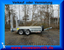 Möslein TT 6-E4x2 5 t bis 6,5 t GG Tandemtieflader,Feuer trailer