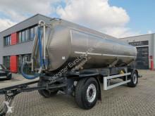n/a food tanker trailer