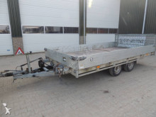 Hapert G2700 Machine Transporter trailer