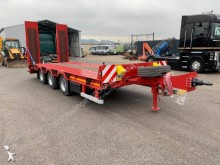 Invepe heavy equipment transport trailer