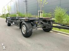Schmitz Cargobull Gotha AFW 18 AWF 18 trailer