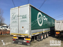 n/a tautliner trailer