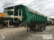 Trailor DF33C trailer