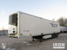 Krone refrigerated trailer