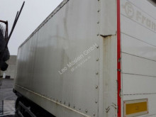 Krone container trailer