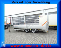 new heavy equipment transport trailer