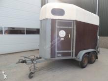n/a Waco PT16 Paardentrailer trailer