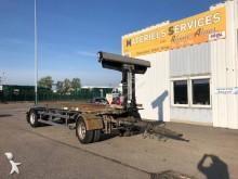 Louault porte caisson trailer