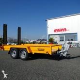Gourdon heavy equipment transport