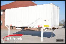 Krone 20 x WB 7,45 Koffer, Rolltor, stapelbar, Staplertaschen, Container