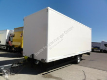 Spier moving box trailer