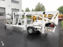 n/a Europelift TM16TJ trailer