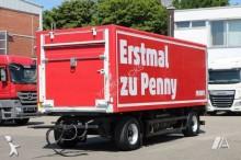 Rohr ROHR Carrier Supra 950U trailer