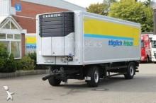 Ackermann Ackermann Kühl - Anhänger mit Carrier Maxima trailer