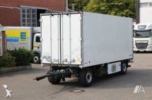 Schmitz Cargobull Schmitz ThermoKing TK-1200 Spectrum trailer