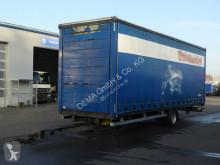 Wecon AZ-111-LPR*1-Achse*SAF-Achse*L trailer