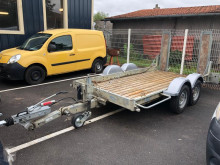 Ecim PEGD 35 TA 350 AF heavy equipment transport