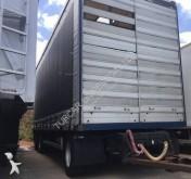 rimorchio trasporto bestiame Floor