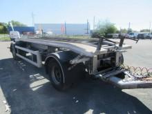 remolque Asca REM porte caissons 2 essieux