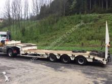 Faymonville trailer