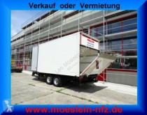 rimorchio furgone Möslein