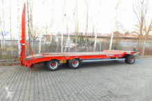 remolque Müller-Mitteltal T 3 3 Achs Tieflader- Anhänger