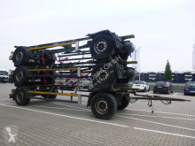 rimorchio Schmitz AWF 18 (3-er Paket)