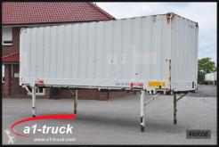 Krone 10 x WB 7,45 Koffer, stapelbar, Stapler, Container,