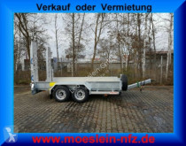 przyczepa Möslein TT 6-E4x2 5 t bis 6,5 t GG Tandemtieflader,Feuer