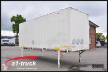 Krone WB 7,45 Koffer, stapelbar, Rolltor,Container, 2750mm innen