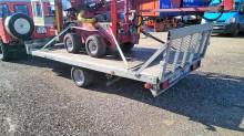 Lider flatbed trailer