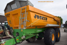 Joskin Anhänger Kipper/Mulde