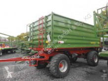 View images Pronar T 680 trailer