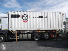 nc BDF Container