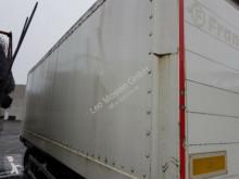 přívěs nosič kontejnerů Krone